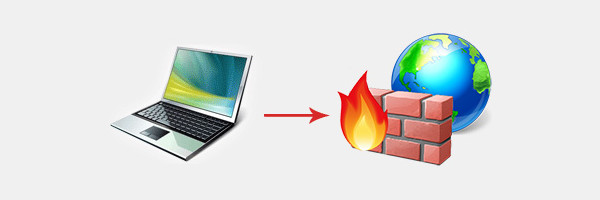 Firewall App Blocker simplifie la gestion du pare-feu Windows