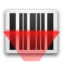 Les applications Android installées sur mon smartphone : Barcode Scanner