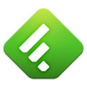 Les applications Android installées sur mon smartphone : Feedly