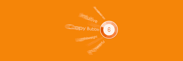 Copy Bubble : le copier coller multiple pour Android
